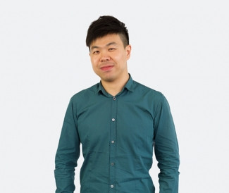 Luo Luo - Product Manager